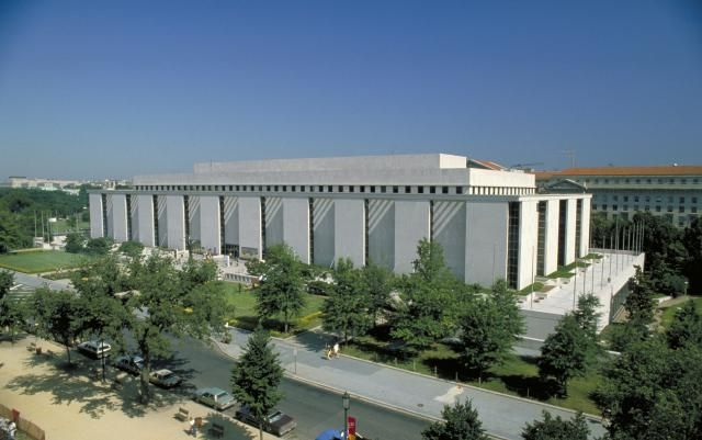 Visit the Smithsonian National Museum of American History: National Museum of American History