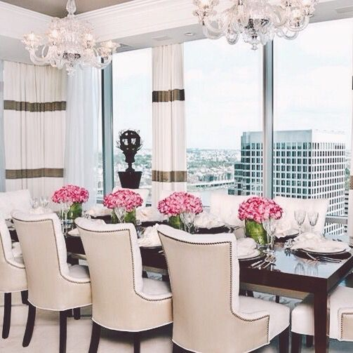 D d take me home pinterest love and dining rooms for Dining room 95 hai ba trung