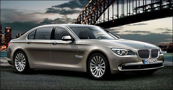 Long considered to be a staple of luxury motoring, the BMW 7 Series is as popular today as ever.