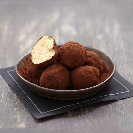 TRUFFES CHOCOLAT CAFE de NEstlé
