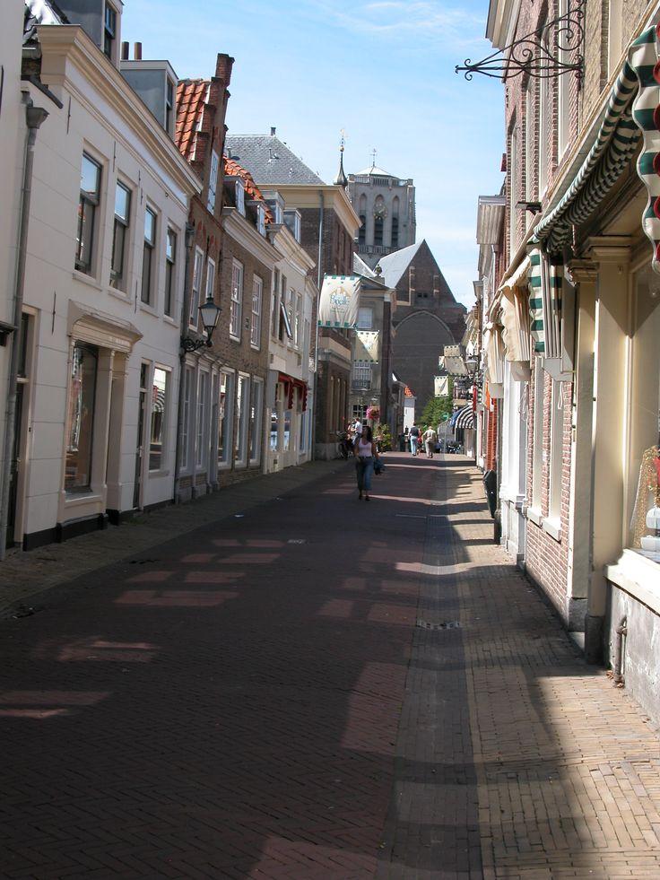 Den Briel, Netherlands - Photo by Petka