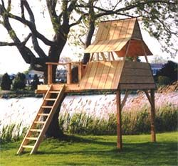Simple Tree House Plans For Kids best 25+ simple tree house ideas on pinterest | diy tree house
