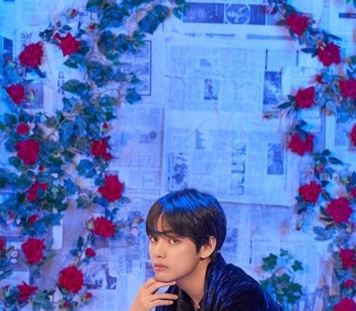 Terkeren 20 Wallpaper Bts V 2019 Bts Festa 2019 Wallpaper Tumblr Download Bts V Wallpaper By Bts Is Bae Download In 2020 Kim Taehyung Wallpaper Bts Wallpaper Bts V