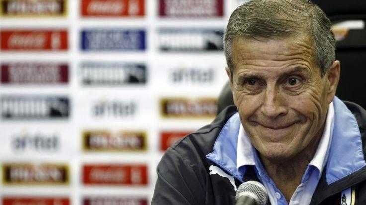 Tabárez reconoce la dificultad de ganarle a Ecuador
