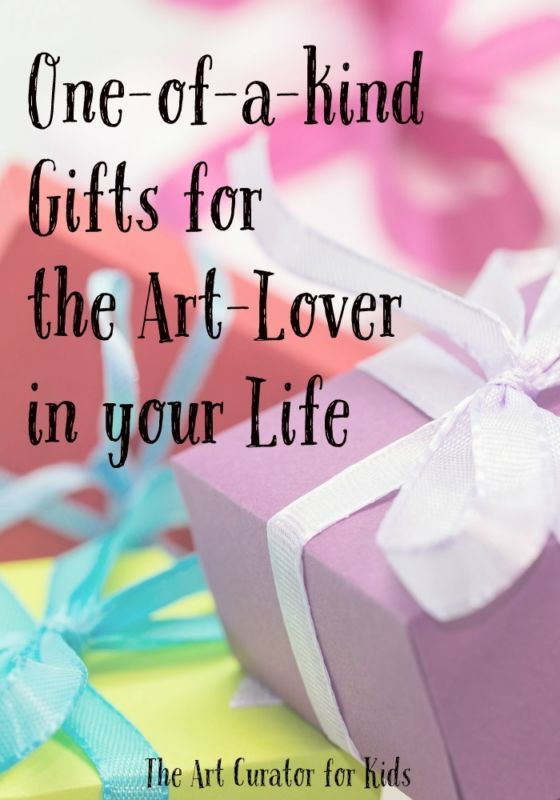 One-of-a-kind Gifts for the Art-Lover in your Life | eBay Guides
