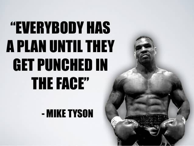 Top 10 Best Boxing Quotes Of All Time