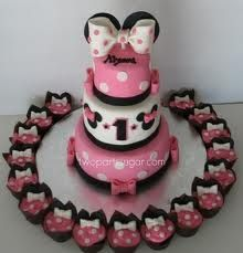 minnie mouse birthday party ideas -