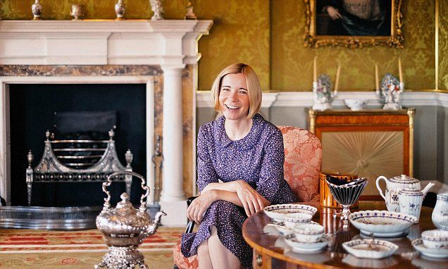 Dr Lucy Worsley takes a trawl through Jane Austen's homes
