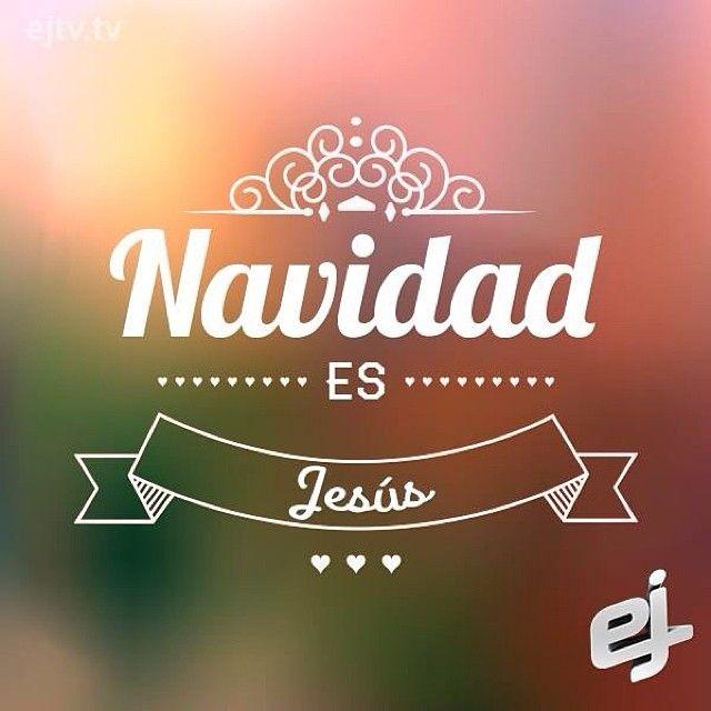 Lo recordamos, lo adoramos, lo vivimos y lo celebramos #Jesús. #TenemosUnSalvador