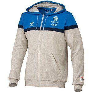 Fancy - Adidas Team GB Hoody