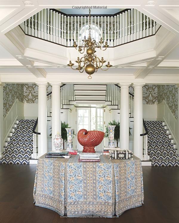 The Age of Elegance: Interiors by Alex Papachristidis: Alex Papachristidis,  Dan Shaw,