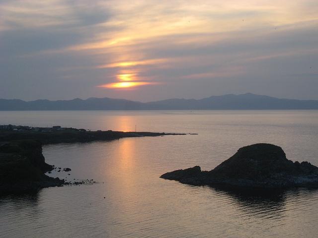 Rishiri island, Japan, 2008