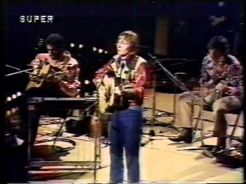 John Denver   Grandma's Feather Bed/ my Grandma had a big feather bed....this song really bring back memories of diving into it.