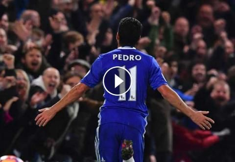 Video: Chelsea FC vs Peterborough United Highlights - FA CUP, January 8, 2017. You are watching football / soccer highlights of FA CUP match: Chelsea ...