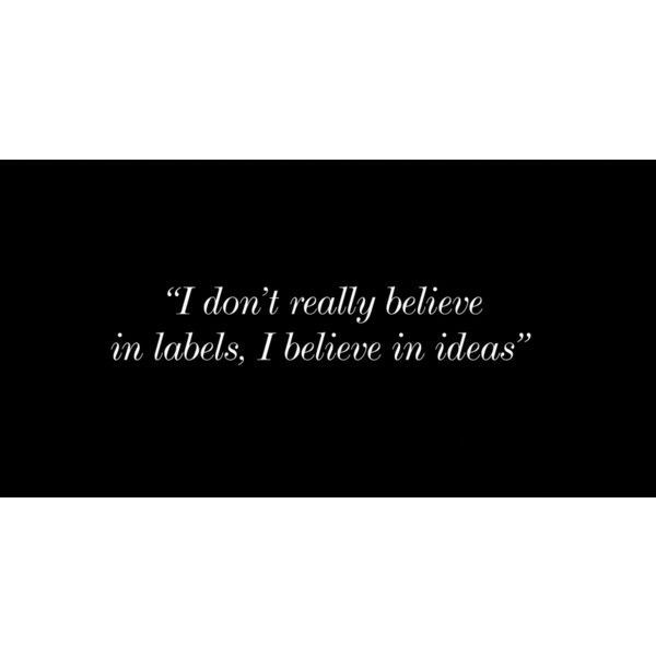 Anna Frost Daily Fashion » designers ❤ liked on Polyvore featuring text, quotes, words, backgrounds, pictures, fillers, phrase and saying