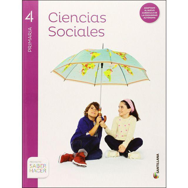 Ciencias Sociales Cast Y Leon Atlas 4 Primaria Tapa Blanda Ciencias Sociales Libro De Sociales Ciencias Sociales Primaria