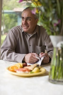 Diet for Living With One Kidney