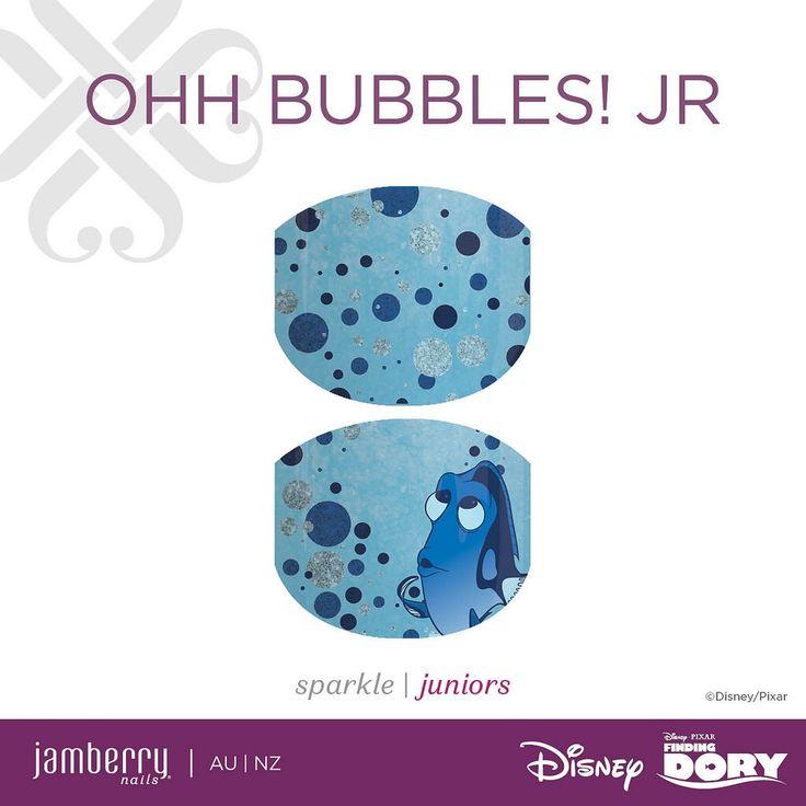 Ohh Bubbles Junior