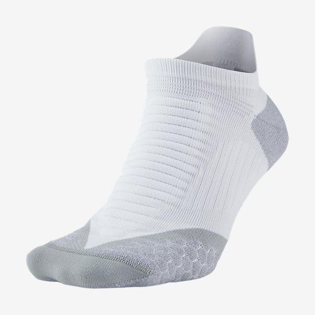 Носки для бега Nike Elite Cushioned No-Show Tab