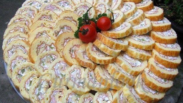 Perfektní TIP na velikonoční pohoštění: Rychlá slaná roláda, která se vždy vydaří! |