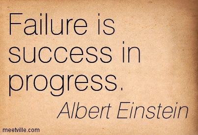 Failure Quotes - Meetville