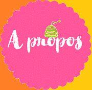 Logo de A propos