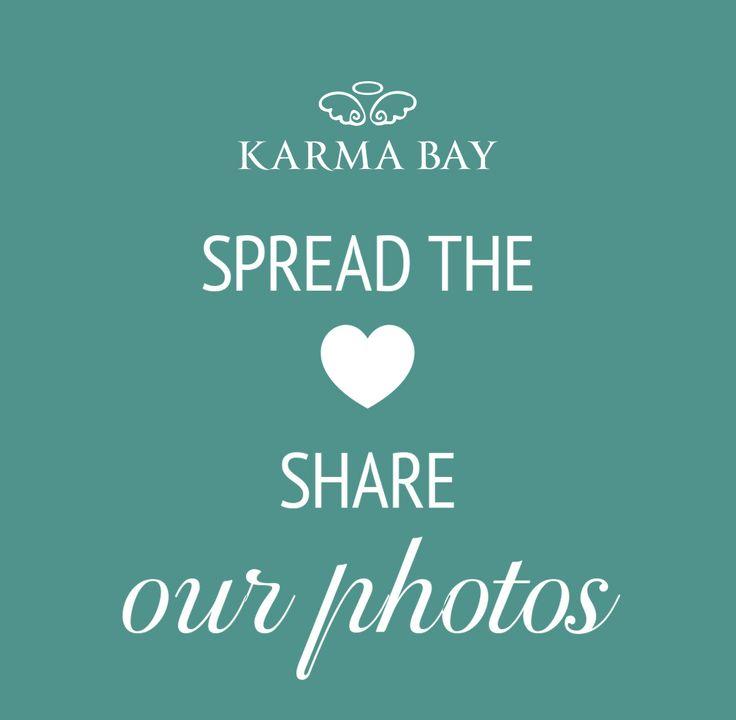 #KarmaBay