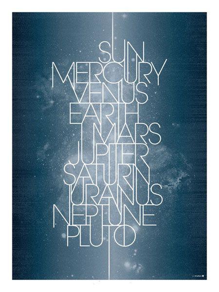 Atmostheory creates the solar system