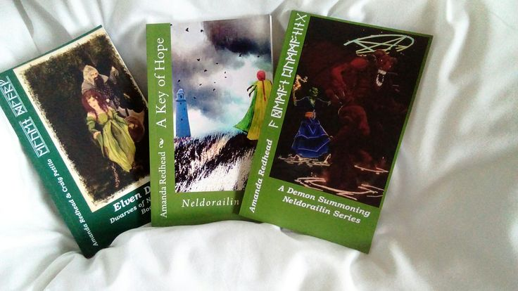 You can now leave reviews on my Facebook Page, so pop by and leave a review if you enjoyed my books.