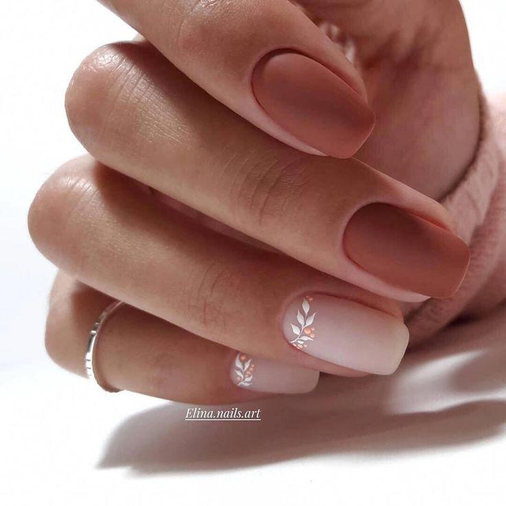 100 + Frühling Lichtfarbe Quadrat Acrylnägel Designs; quadratische Acrylnägel; spri … – Nail art designs