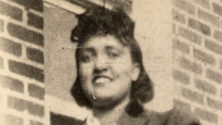 Petition · Declare a National Day of Recognition for Henrietta Lacks of the Immortal 'HeLa' cell line · Change.org