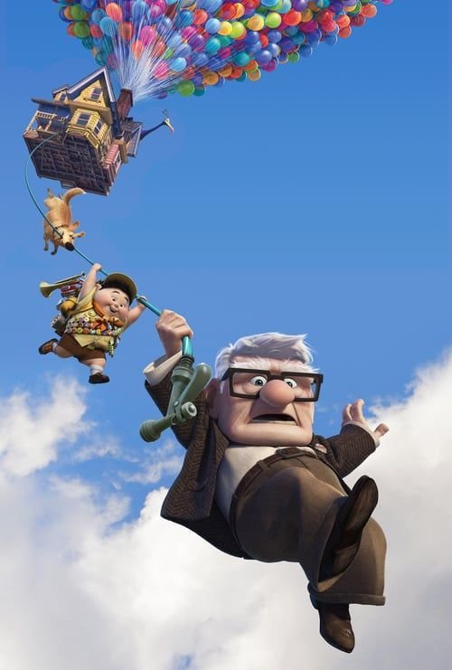 Watch->> Up 2009 Full - Movie Online