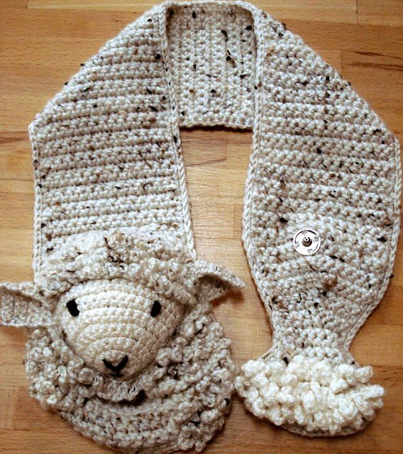 Ravelry: U.AN - The Woolly Wrapper pattern by Barbara Lawler