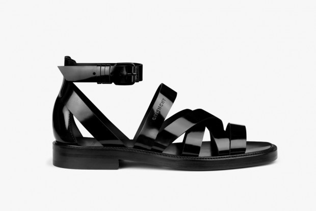 GIVENCHY – Footwear Collection (S/S 2012)