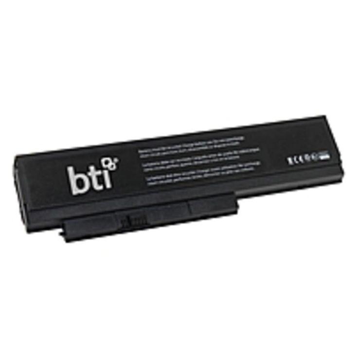 NOB BTI Notebook Battery - 5600 mAh - Proprietary Battery Size - Lithium Ion (Li-Ion) - 10.8 V DC