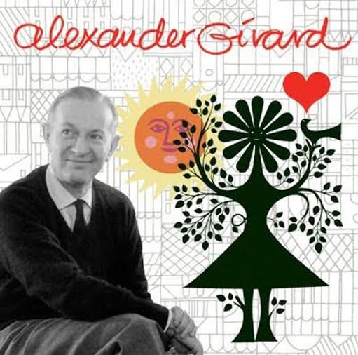 """""""Textile Play: The Magnificent Eye of Alexander Girard"""" opens Friday, Jan. 27, and runs through March 24."""