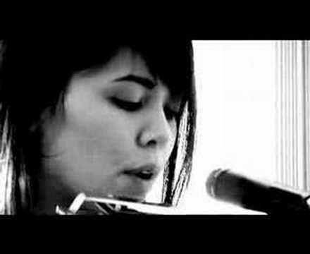 Priscilla Ahn – Dream – De Mes Rêves à Ma Réalité