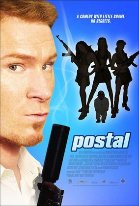 Postal The Movie