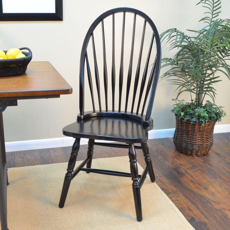 The 25+ best Windsor dining chairs ideas on Pinterest | Kitchen ...