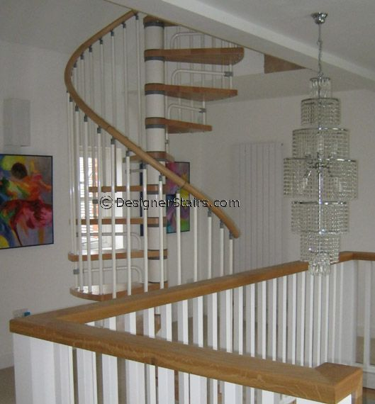 Best 17 Best Images About Spiral Stairs On Pinterest Spiral 400 x 300