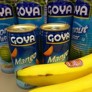 Goya products everywhere. | 25 Things You'll See In Every Mexican Kitchen