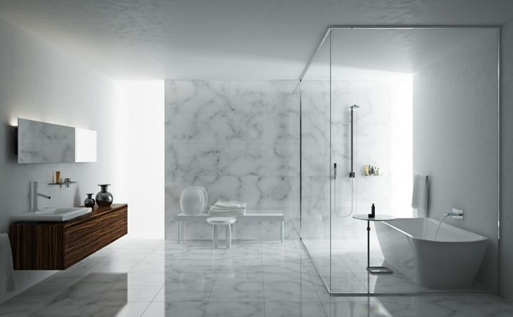 45 besten baño blanc y negro bilder auf pinterest badezimmer