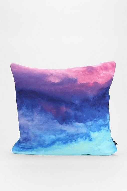 Jacqueline Maldonado For DENY The Sound Pillow - Urban Outfitters $44