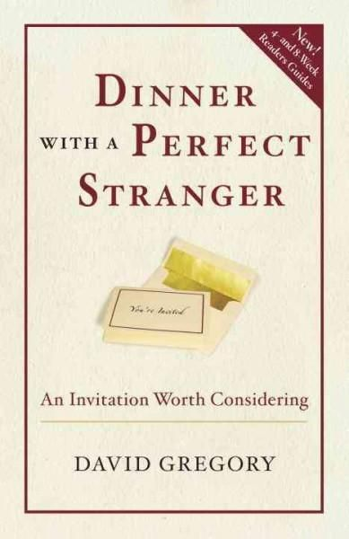 12 best books worth reading images on pinterest inspirational dinner with a perfect stranger an invitation worth considering fandeluxe Image collections
