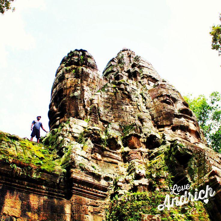 Siem Reap, Cambodia ~ #Adventure