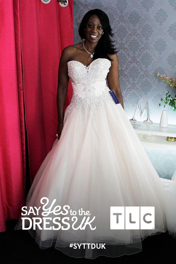 Blush coloured wedding dresses uk only