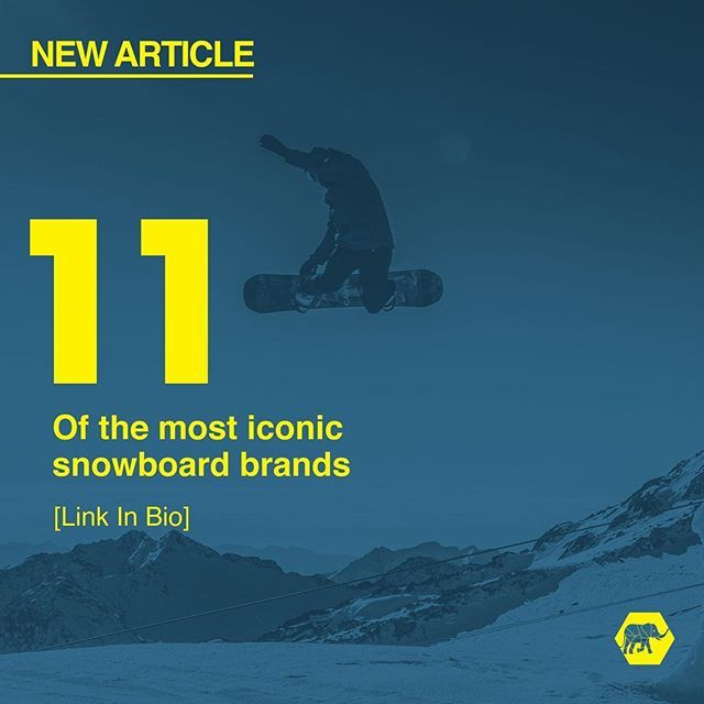 New article over on our website... 11 of the most iconic snowboarding brands are there any weve missed?!    #snowboarding #iconic #brands #iconicbrands #snowboardbrands  #buildyourbrand #memorablebrands #elements #elementsbranding #elementsbrandmanagement  #creative #growyourbusiness #brandagency #brandingagency #webagency #marketingagency #entrepreneur