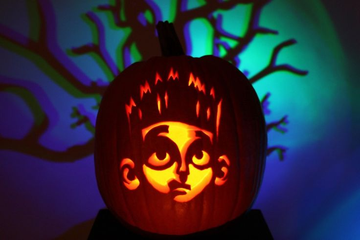 Images about pumpkin and watermelon carving on