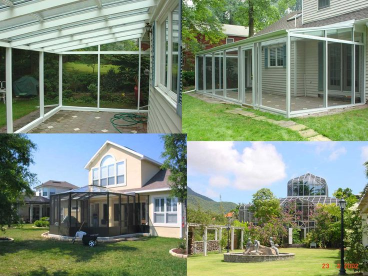 Do It Yourself Home Design: 24 Best Sunroom Images On Pinterest