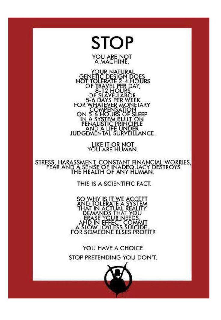 V for Vendetta Print